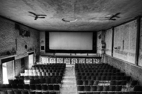 old-cinema